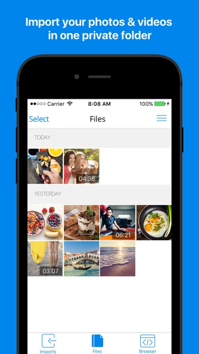 Private Browser Pro by Mirmay Limited (iOS, United States
