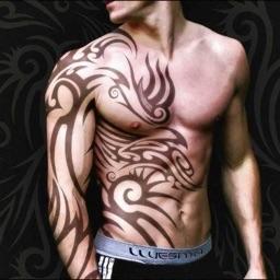Virtual Tattoo Maker - InkLuv