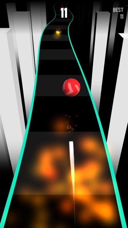 Follow the Road music game screenshot-5