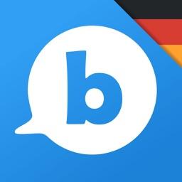 busuu - Learn to speak German