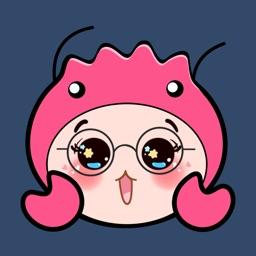 皮皮蟹语音包-搞笑变声很皮的语音包