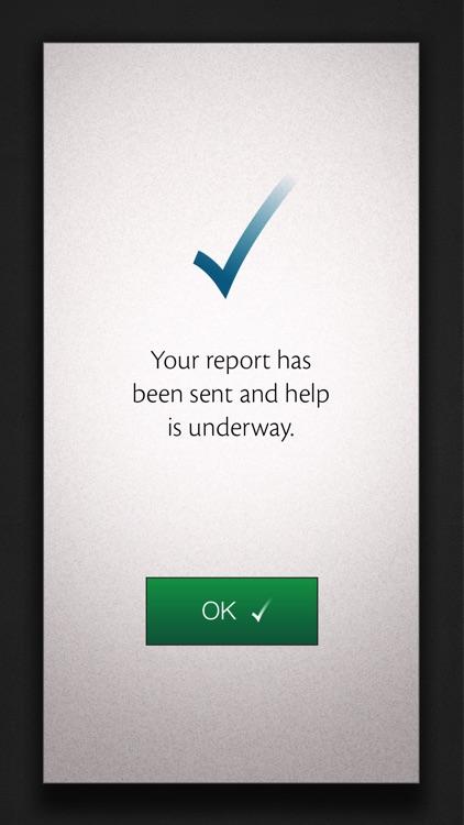 Issue Report screenshot-4