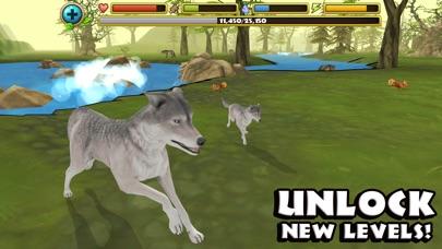 Wildlife Simulator: Wolf Screenshots