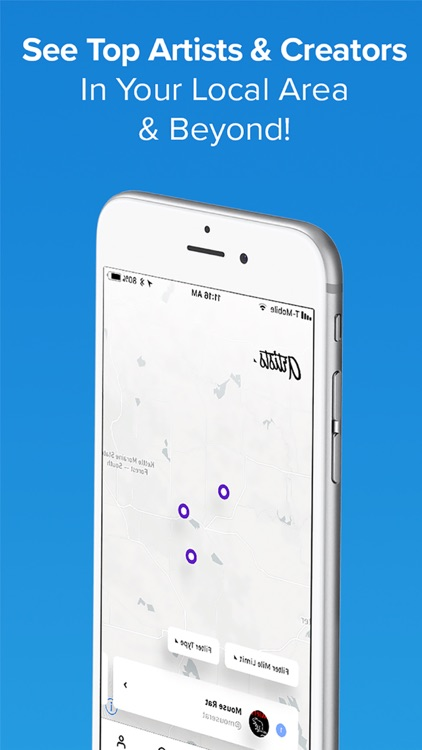 WaveStation-Discover New Music screenshot-4
