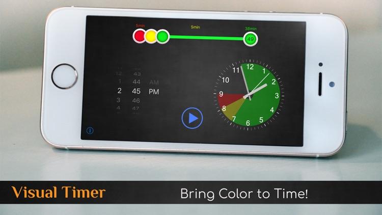 Visual Timer - AspieApps screenshot-3