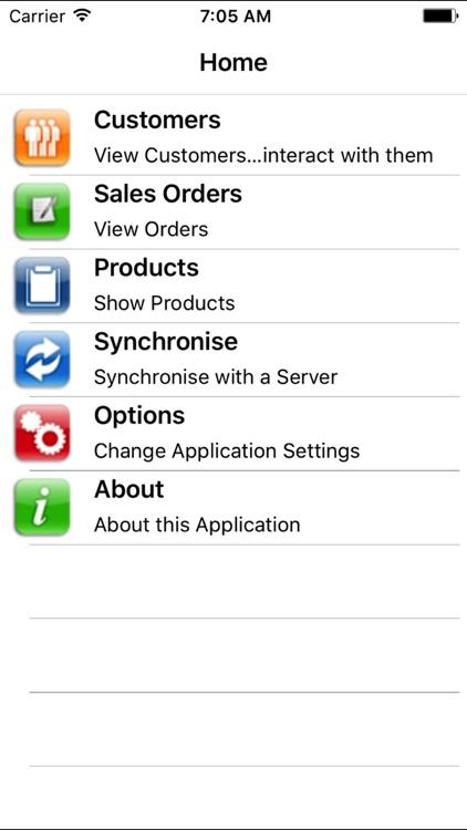 Cloud Smart 6 screenshot-3