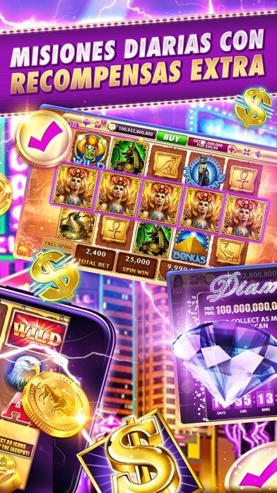 Slots Craze: Juegos de casinoCaptura de pantalla de4