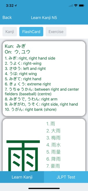 Learn Kanji on the App Store