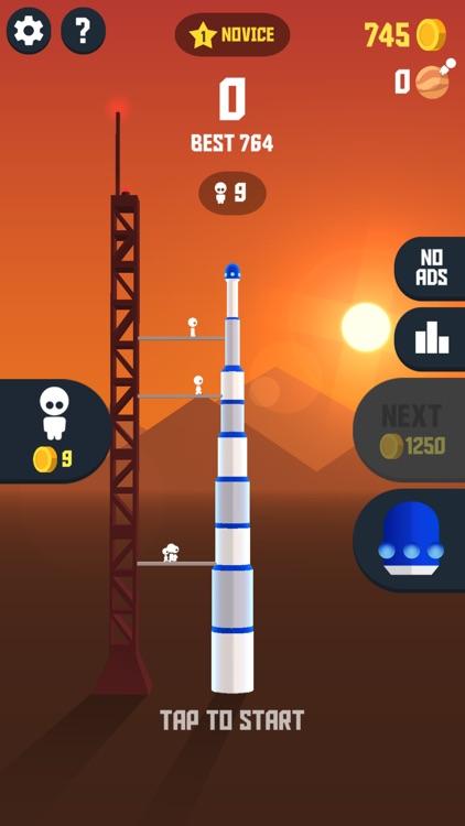 Space Frontier screenshot-3