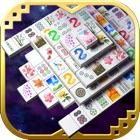 Mahjong Shanghai HD icon