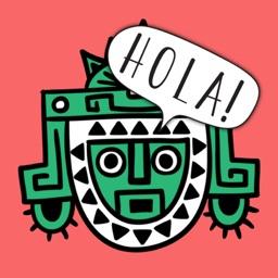 Hola! Mexico