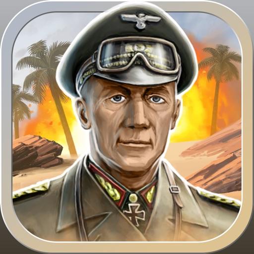 1943 Deadly Desert Premium icon