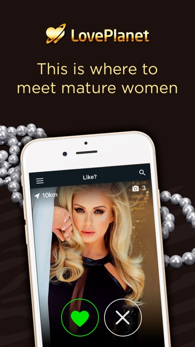 Meet Cougars App