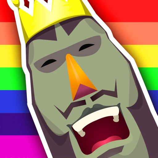 Amazing Katamari Damacy icon