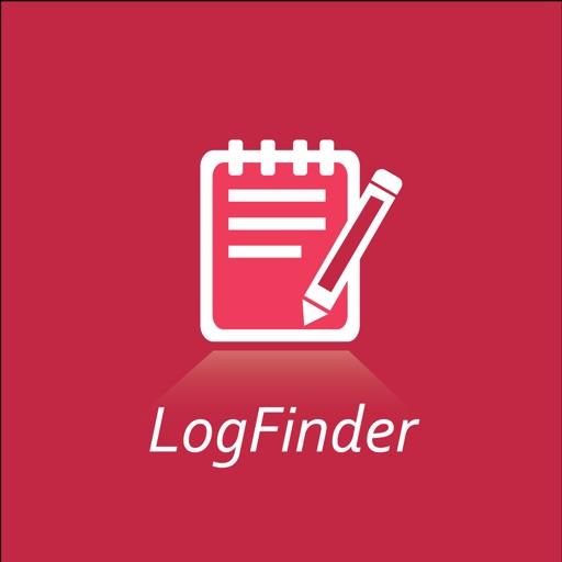 LogFinder