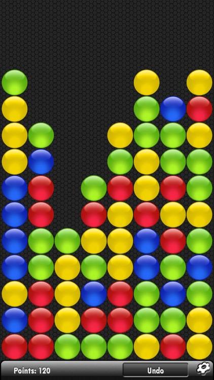 Samegame 4 U screenshot-3