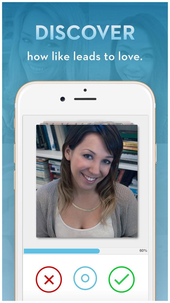 Zoosk - #1 Dating App Screenshot