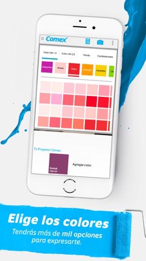 Colorlife Decorador En App Store
