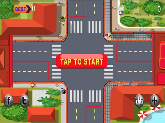 Crazy City Traffic Simulator screenshot 6