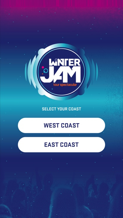 Official Winter Jam Tour screenshot-0