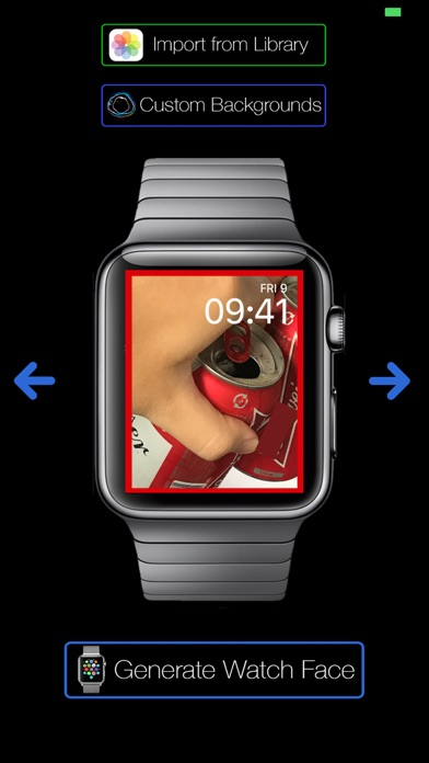 Watch Face Creator PRO Screenshot 5