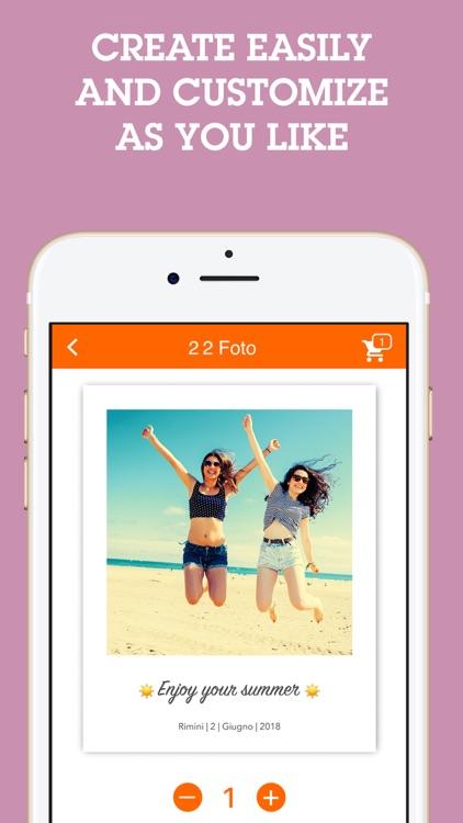 PhotoSì - Print Your Photos screenshot-4