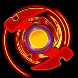 Duetblade - Battle Beyblade