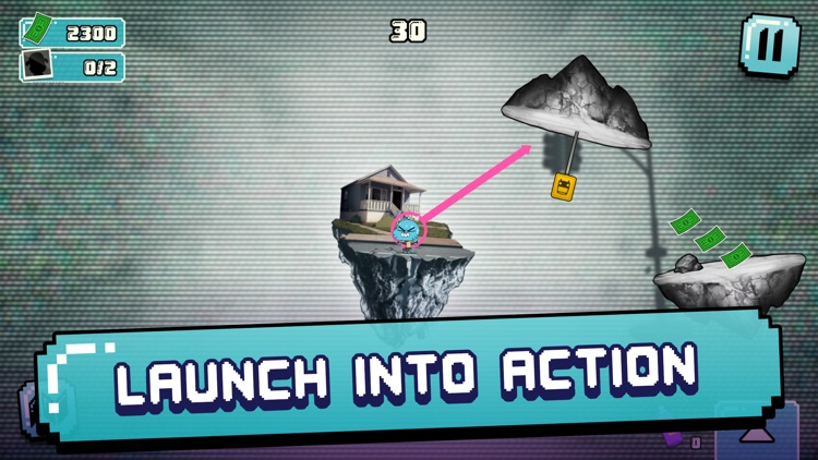 Wrecker's Revenge - Gumball screenshot-1