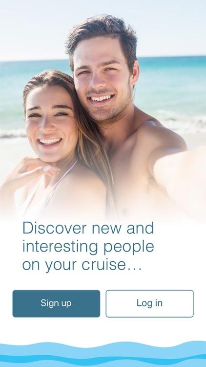 Cruise dating app