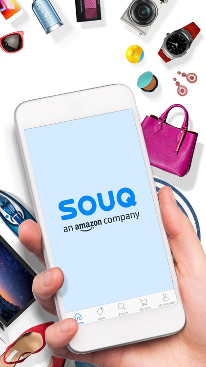 Souq.com  سوق.كوم screenshot-0
