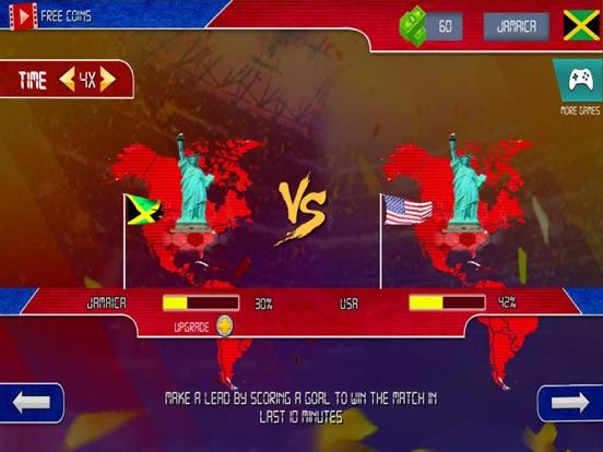 PRO Soccer Challenges 2018 screenshot 10