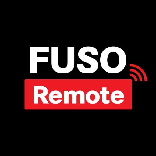 FUSO Remote Truck