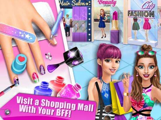 Hannah Fashion City screenshot 9