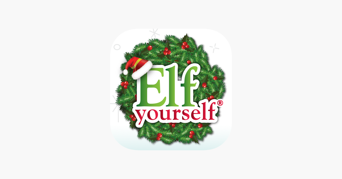 ElfYourself® By Office Depot on the App Store