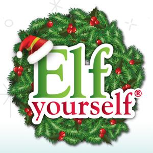 ElfYourself® By Office Depot Entertainment app