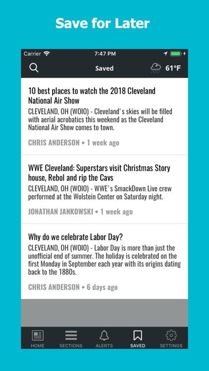 WOIO Cleveland19 News