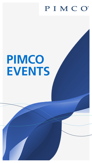 PIMCO Events screenshot 1