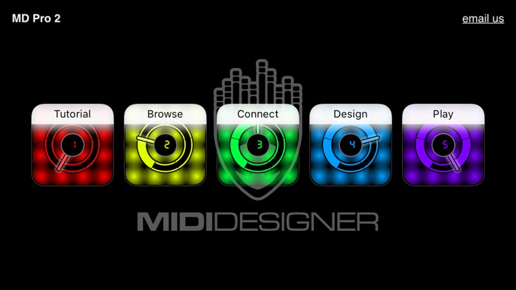 MIDI Designer Lite 2