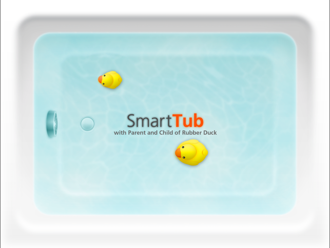 ‎SmartTub Screenshot