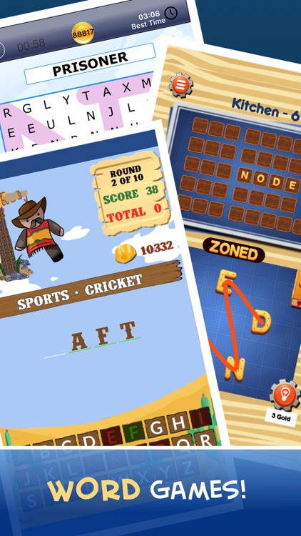 Huboodle: Play Games & Chat screenshot-5