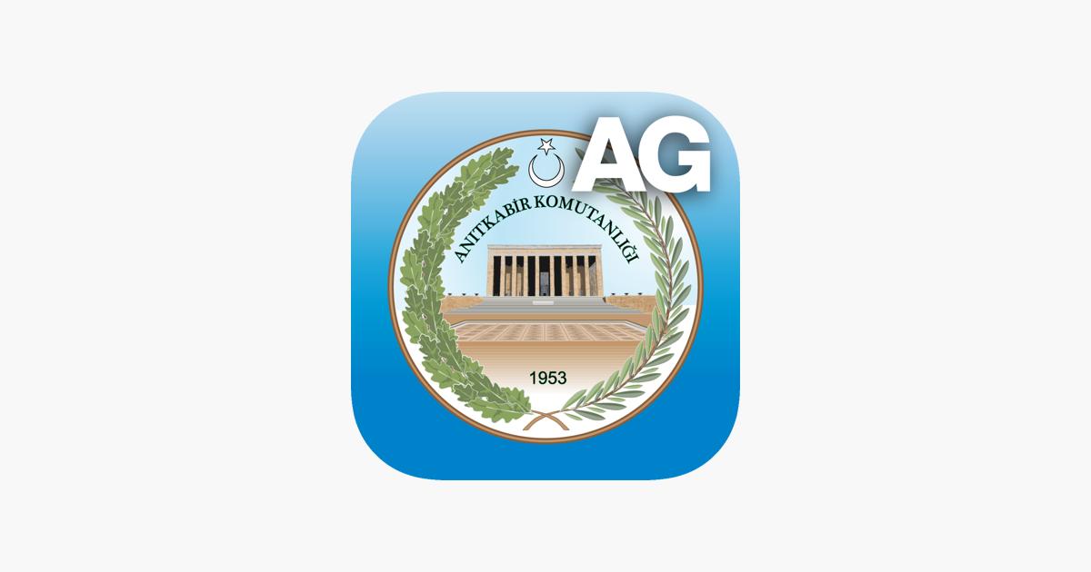 Anitkabir Ag App Storeda