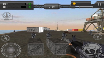 Counter War Mission screenshot four