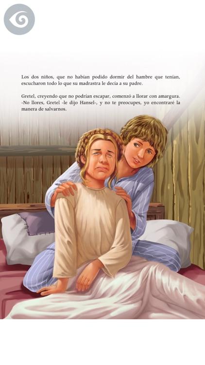 Hansel and Gretel: screenshot-3