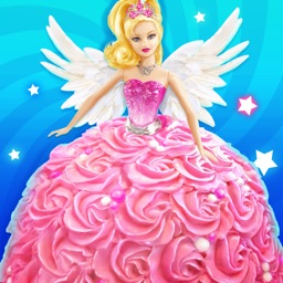 Princess Cake - Sweet Desserts