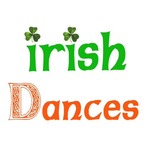 Irish Dances iOS App