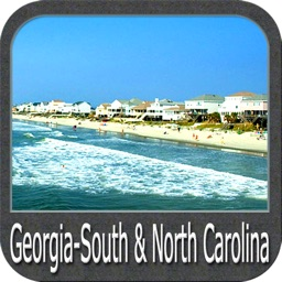 Georgia S to N Carolina Charts