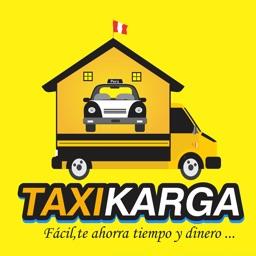 Taxi Carga Conductor