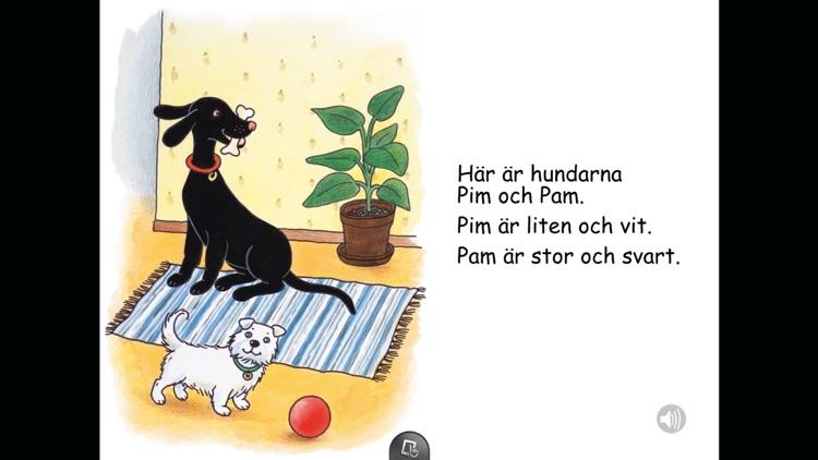 Läsa Själv Böcker screenshot-4