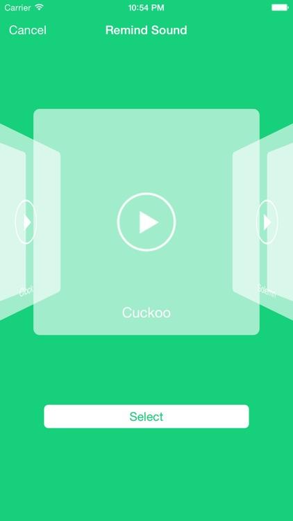 Step Counter & Smart Reminder screenshot-4