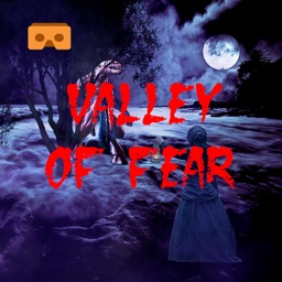 Valley of Fear Virtual Reality
